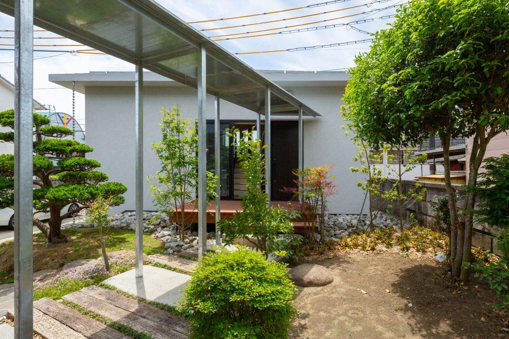 原町の家 仙台 設計事務所