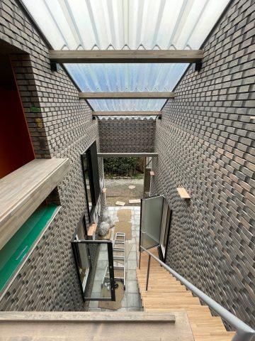 木町通の家 仙台 設計事務所